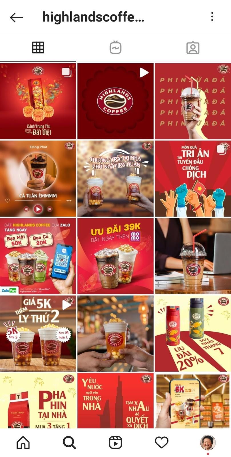 quảng cáo instagram hiệu quả 9