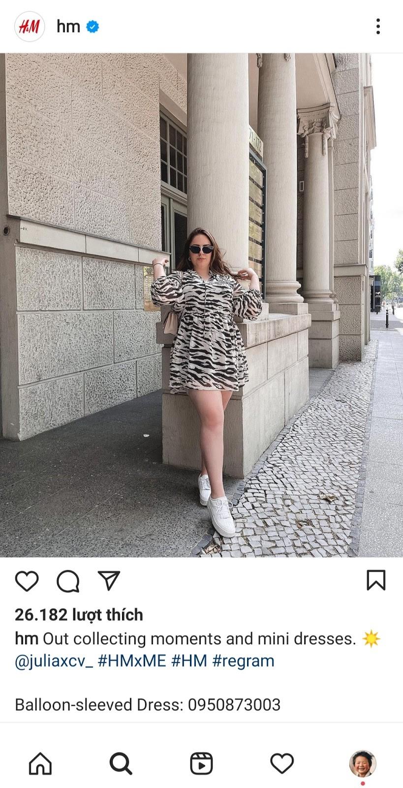 quảng cáo instagram hiệu quả 8